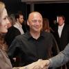 Angelina Jolie Szarajevó díszpolgára lett