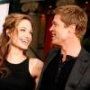 Angelina Jolie visszasírja Brad Pittet?