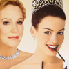 Anne Hathaway és Julie Andrews készen állnak a Neveletlen hercegnő folytatására