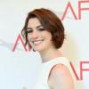 Anne Hathaway megfogadta, hogy leáll a piálással, miután másnaposan vitte oviba a kisfiát