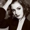 Anne Hathaway szigorú diétába kezdett