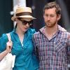 Anne Hathaway összeveszett vőlegényével új kinézete miatt