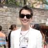 Anne Hathaway terhes?