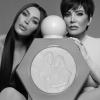 Anyák napi parfümöt tervezett Kim Kardashian és Kris Jenner
