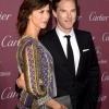 Apa lesz Benedict Cumberbatch?