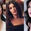 Aranytorkú francia színésznők