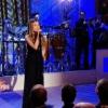 Ariana Grande a Fehér Házban énekelt