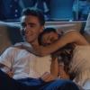 Ariana Grande dalt ír szerelméhez