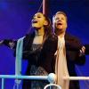 Ariana Grande és James Corden felszállt a Titanicra