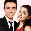 Ariana Grande és Nathan Sykes hivatalosan is együtt van