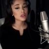 Ariana Grande ismét stúdióban