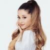 Ariana Grande még sosem volt ilyen boldog