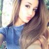 Ariana Grande nagyot esett – videó!