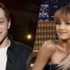 Ariana Grande párja férfiasságának méretével kérkedett