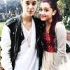 Ariana Grande részt vesz Justin Bieber turnéján