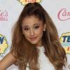Ariana Grande sötét múltjáról beszélt