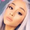 Ariana Grande szinte felismerhetetlen az új képeken