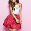 Ariana Grande a Cosmopolitan címlapján