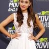 Ariana Grandét ellepték rajongói