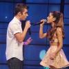 Ariana Grande szakított Nathan Sykesszal
