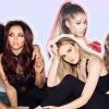Ariana Grandéval indul turnézni a Little Mix