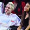 Ariana Grandéval való kapcsolata miatt halálosan megfenyegették Pete Davidsont