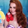 Arielként tündököl a Riverdale sztárja
