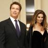 Arnold Schwarzenegger válik