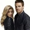 Arrow: kivágott csókjelenet került elő!