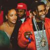 A$AP Rocky szerint Rihannában megtalálta az igazit