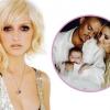 Ashlee Simpson nem tud betelni a kislányával