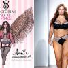 Ashley Graham beszólt a Victoria's Secretnek