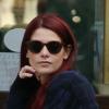 Ashley Greene ismét vörösre váltott