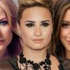Ashley Tisdale és Avril Lavigne csatlakoztak Demi Lovatóhoz