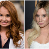 Ashley Tisdale ezúttal Debby Ryannel duettezett