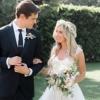 Ashley Tisdale férjhez ment!