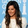 Ashley Tisdale-nek nem a külső számít