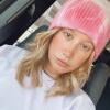Ashley Tisdale szülés utáni testéről vallott