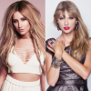 "Ashley Tisdale Taylor Swiftet ""kóstolgatja""?"