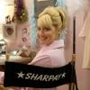 Ashley újra Sharpay Evansként tündököl