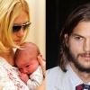 Ashton az apja January Jones gyermekének?