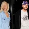 Ashton Kutcher költözne Rihannáért