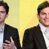 Ashton Kutcher is új külsővel hódít