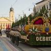 Augusztusi programajánló: Virágkarnevál Debrecenben
