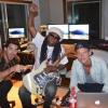 Avicii három új dalt rögzített Adam Lamberttel