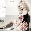 Avril Lavigne szívesen lett volna rendőr