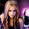 Avril Lavigne a főzés megszállottja