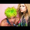 Avril Lavigne elárulta, az első pillanatban egymásra találtak Mod Sunnal