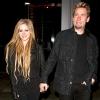 """Avril Lavigne: """"Ezúttal jól csinálom"""""""
