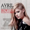 Avril Lavigne feldolgozta a Nickelback dalát
